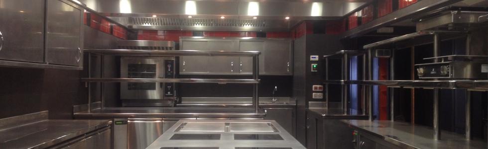 labruquere matériel restauration cuisines professionnelles